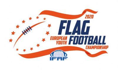 ME vo FLAG FUTBALE juniorov bude hostiť talianske Grosseto.