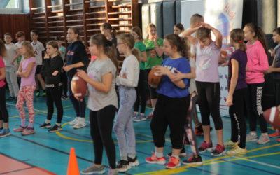 Flag futbal, ako príjemné spestrenie telesnej výchovy, je teraz dostupný aj tým najmladším