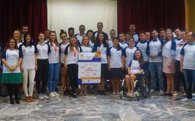 Good Governance in Sport s účasťou SAAF