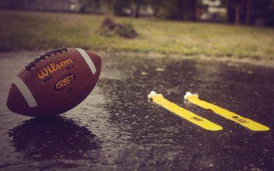 Predaj pomôcok pre flag futbal je spustený. SAAF pre školy pripravila zvýhodnené ceny!