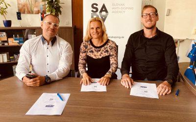 SAAF a SADA uzavreli memorandum o spolupráci.