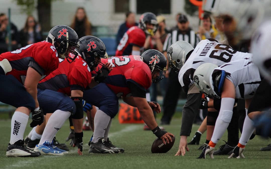 Slovenská liga v americkom futbale sa vracia na naše trávniky. Ako, kde a kedy sa bude hrať? + REAKCIE TRÉNEROV