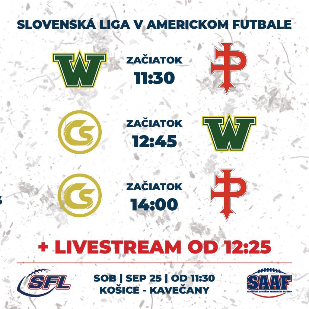 SFL 7 - Košice